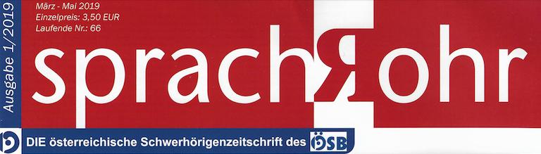 Sprach-R-Ohr